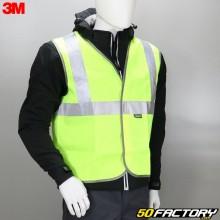 Gilet jaune de sécurité 3M