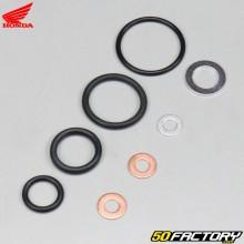 Honda O-Ringe für niedrige Motoren CBR 125 (2004 zu 2017)