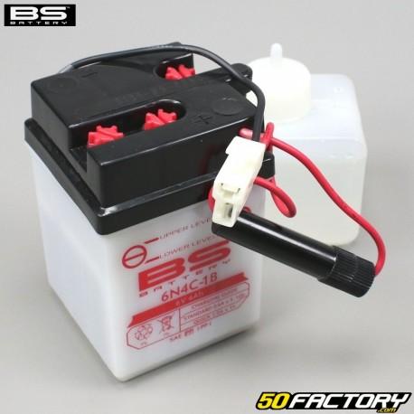 Pi/èce neuve Par 3 Acide de batterie