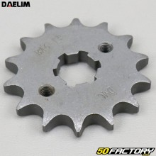 14 toothed gear 428 Daelim Daystar 125 4T (2000 to 2006) V1