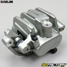 Front brake caliper Daelim Daystar 125 4T (2000 to 2006)
