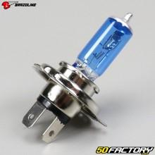Headlight Bulb H4 12V 35 / 35W Brazoline Blue