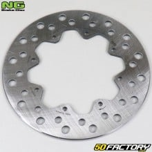 Rear brake disc Kawasaki KMX 210mm NG Brake Disc