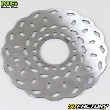 Rear brake disc Beta Evo and Rev 159,5mm wave V2 NG Brake Disc