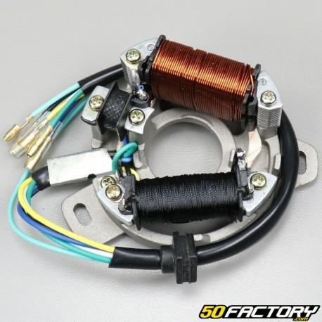 Bobines d/'allumage pour Honda NSR 50  de 1988 à 2008