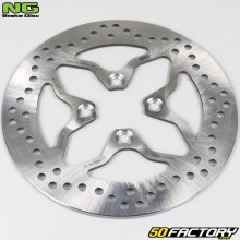 Front brake disc Hyosung XRX 125 240mm NG Brake Disc