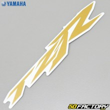 Origen de la etiqueta Yamaha TZR  or