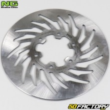 Disco freno posteriore Gilera SMT,  Derbi DRD Evo… 218mm NG Brake Disc