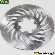 Rear brake disc Gilera SMT,  Derbi DRD Evo… 218mm NG Brake Disc