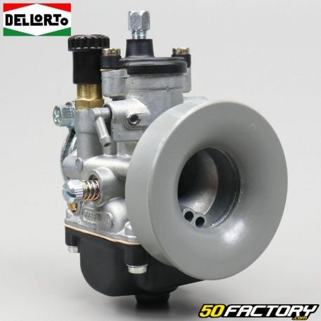 carburador Dellorto PHBG 19.5 CS startapalancado
