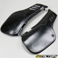 Heckverkleidungen Honda MTX schwarz
