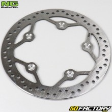 Brake disc Kymco People and GT 260mm NG Brake Disc  V2
