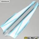 Autocollants origine de réservoir d'essence Yamaha TZR, MBK Xpower (depuis 2003)