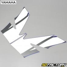 Autocollants origine de carénages latéraux Yamaha TZR, MBK Xpower (depuis 2003)