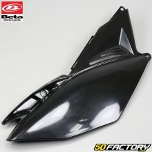 Carenado trasero derecho Beta RR 50, Biker, Track (de 2011) negro