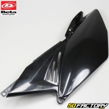 Carenado trasero izquierdo Beta RR 50, Biker, Track (de 2011) negro