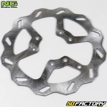 Disque de frein avant Beta RR, Art... 260mm wave NG Brake Disc
