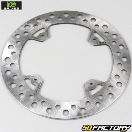 Disque de frein arrière Honda CRE, CR, CRF, HM CRE… 240mm NG Brake Disc
