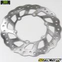 Disque de frein avant Suzuki DR, Yamaha WR, YZF… 250mm wave NG Brake Disc