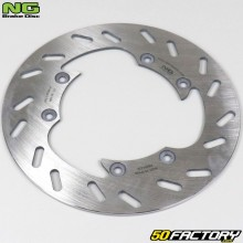 Front right brake disc Derbi Senda DRD LTD 240mm NG Brake Disc