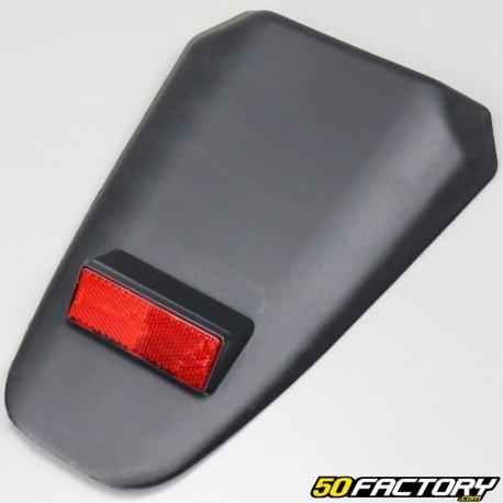 Passager Poignée Carénage Carbone Pour Passager Couverture Yamaha Aerox MBK Nitro
