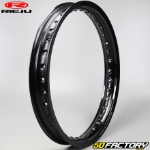 1.85x18 inch rear rim strapping Rieju MRT, Beta RR Derbi Senda... black