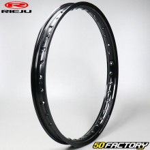 Front Rim circle 1.60x21 inches Rieju MRT, Beta RR Derbi Senda... black