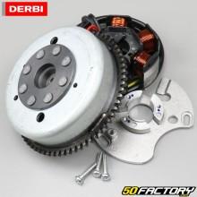 Full ignition Derbi Euro 3 starter