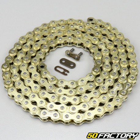 Chain DID 415/S 122/with Clip Lock