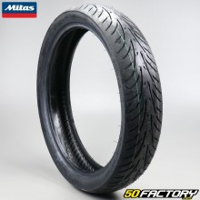 Front tire 100 / 80-16 Mitas Touring Force