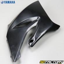 Carenado delantero derecho Yamaha DT, MBK Xlimit (de 2003) negro
