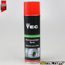 Limpiador de frenos en aerosol AutoK 500ml