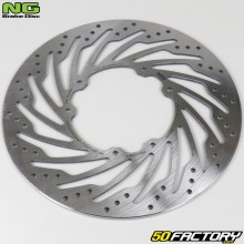 Disco freno anteriore MH RYZ, MH10, Derbi Terra... 280mm NG Brake Disc