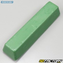 Pasta de pulido Medium Silverline verde