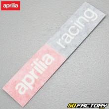 Aufkleberherkunft des vorderen Schutzblechs Aprilia RS4