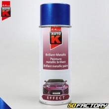 Universal blue paint Le Mans metallic Auto K