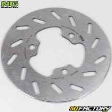 Disco freno posteriore Derbi,  Gilera,  Aprilia,  Peugeot, NIU 180mm NG Brake Disc