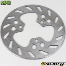 Disco freno posteriore Peugeot XP6, XPS, XP7, HM 200mm NG Brake Disc