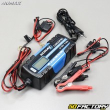 Numax universal battery charger and maintenance
