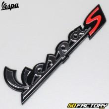 Logo arrière Vespa S 50