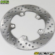 Hintere Bremsscheibe Aprilia RS 50, Yamaha TZR, MBK Xpower 220mm NG Brake Disc