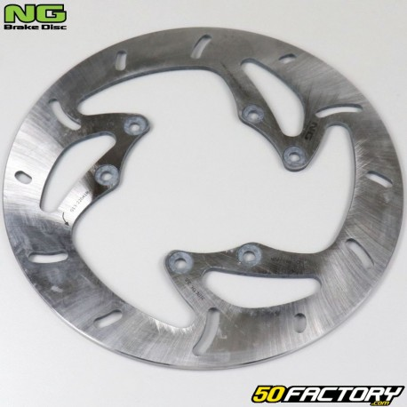Vordere Bremsscheibe Rieju MRX,  SMX,  RRX,  Tango 260mm NG Brake Disc