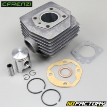 Cylindre piston MBK 51 AV10 Carenzi