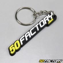 Porte clés 50Factory