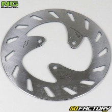 Rear brake disc Sherco,  Rieju RS3,  Derbi Senda... 220mm NG Brake Disc