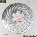 Vordere Bremsscheibe Derbi,  Beta,  Aprilia,  Peugeot XR7... 300mm NG Brake Disc
