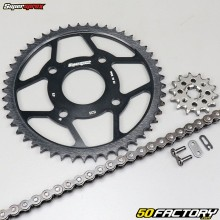 Chain Kit 14x49x120 Yamaha SR 125 (1996 to 2000) SuperSprox