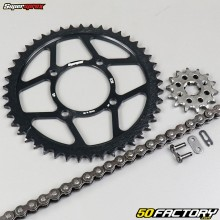 Chain Kit 14x45x118 Yamaha YBR 125 (2004 to 2009) SuperSprox