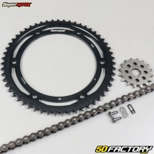Chain Kit 16x55x134 Yamaha DTR 125 (1988 to 1992) SuperSprox