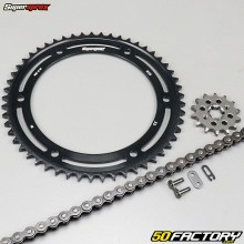 Kit chaîne 14x53x134 Yamaha WR 125 (2009 à 2011) Supersprox